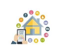 Управление при помощи умного дома электрокарнизом Xiaomi