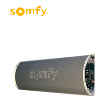 Производитель автоматических штор Somfy